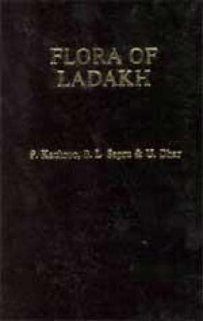Flora of Ladakh