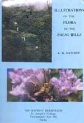 Illustrations on the Flora of the Palni Hills, South India