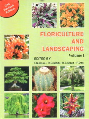 Floriculture and Landscaping, Volume 1