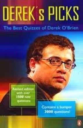 The Best Quizzes of Derek O'Brien