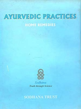 Ayurvedic Practices: Home Remedies
