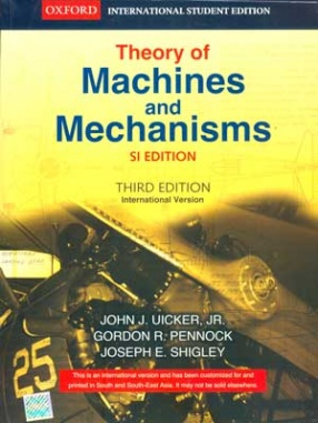 Theory of Machines and Mechanisms: SI Edition
