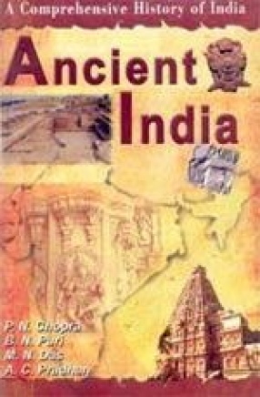 A Comprehensive History of India: Ancient India, Medieval India, Modern India (In 3 Volumes)