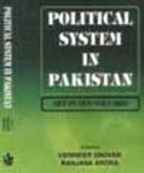 Political System in Pakistan