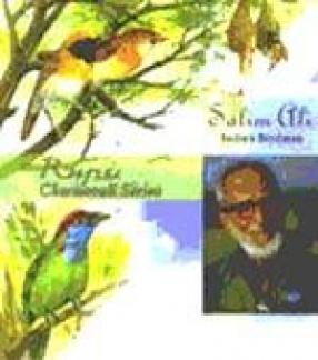 Salim Ali: India's Birdman