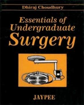 Essentials of Undergraduate Surgery