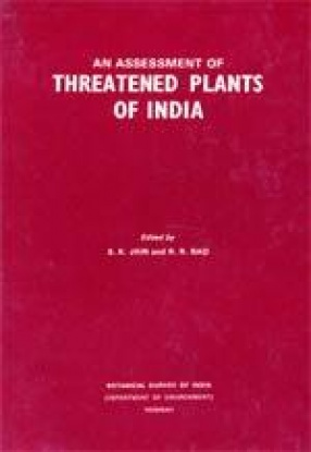 An Assessment of Threatened Plants of India