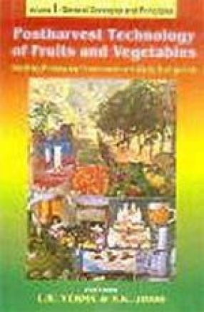 Postharvest Technology of Fruits and Vegetables (In 2 Vols.)