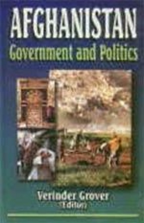 Afghanistan: Government and Politics