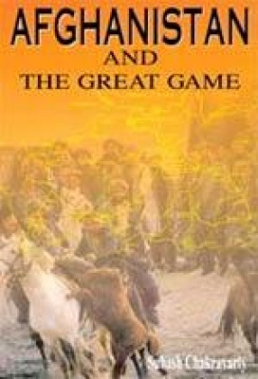 Afghanistan and the Great Game