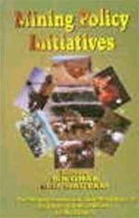Mining Policy Initiatives