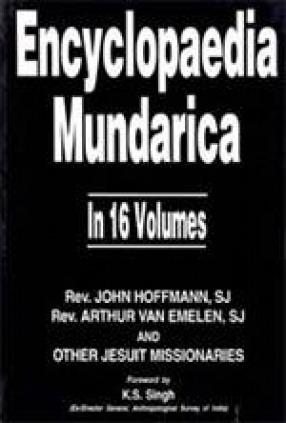 Encyclopaedia Mundarica (In 16 Volumes)