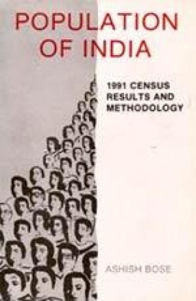 Population of India: 1991 Census Results and Methodology