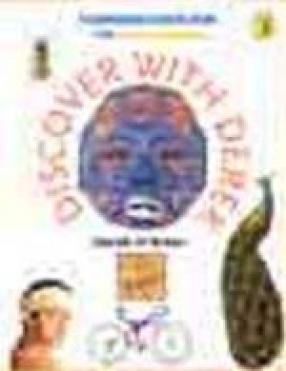 Discover with Derek (Volume 1)