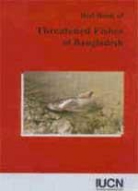 Red Book of Threatened Fishes of Bangladesh