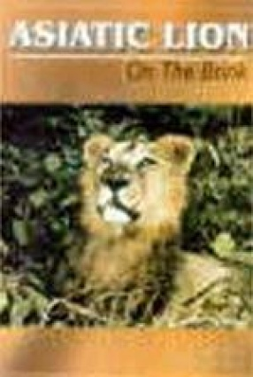 Asiatic Lion on the Brink