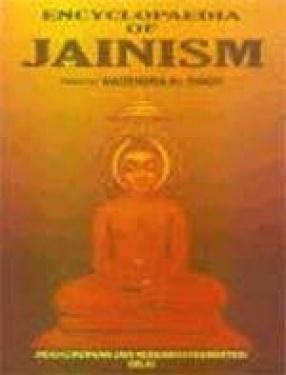 Encyclopaedia of Jainism (In 30 Volumes)