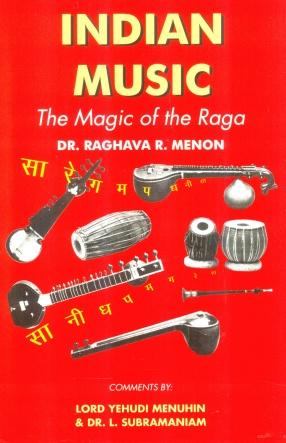 Indian Music: The Magic of the Raga