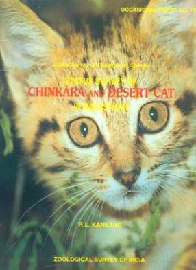 Status Survey of Chinkara and Desert Cat in Rajasthan