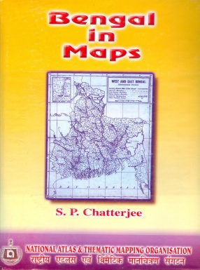 Bengal in Maps: A Geographical Analysis of Resource Distribution in West Bengal and Eastern Pakistan
