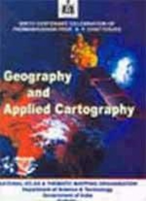 Geography and Applied Cartography
