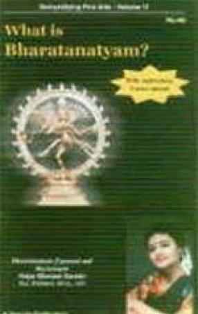What is Bharatanatyam?