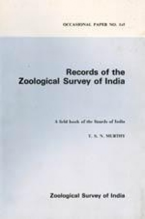 A field book of the lizards of India