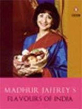 Madhur Jaffrey's Flavours of India