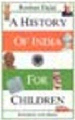 A History of India for Children
