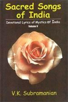 Sacred Songs of India (Vol. V)