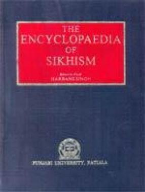 The Encyclopaedia of Sikhism (Volume IV)