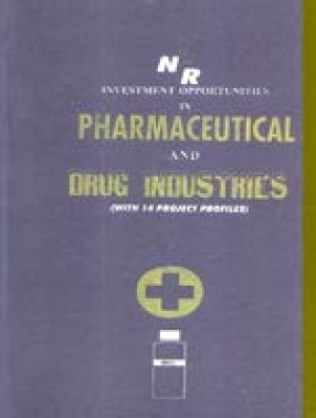 Investment Opportunities In Pharmaceutical & Drug Industries