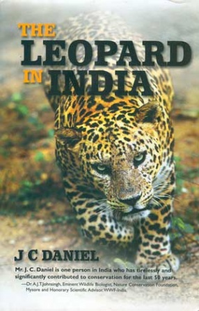 The Leopard in India: A Natural History