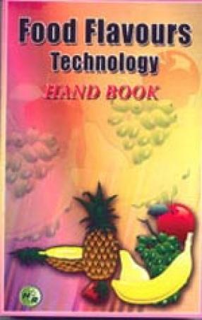 Food Flavours Technology Handbook