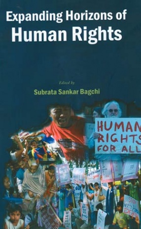 Expanding Horizons Of Human Rights