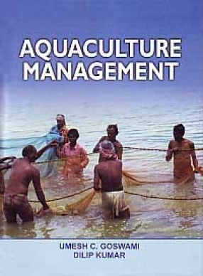 Aquaculture Management: A Special Release on the Ninety Sixth Session of The Indian Science Congress, 2009