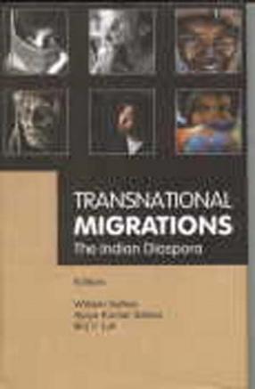 Transnational Migrations: The Indian Diaspora