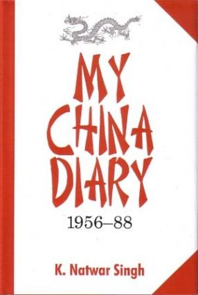 My China Diary 1956-88