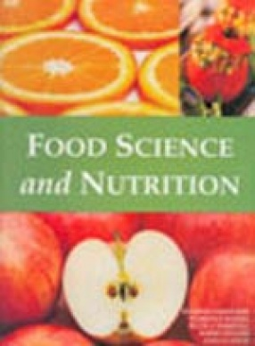 Food Science and Nutrition (In 2 Volums)