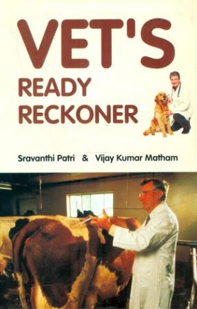 Vet's Ready Reckoner