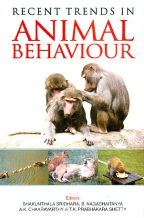 Recent Trends in Animal Behaviour