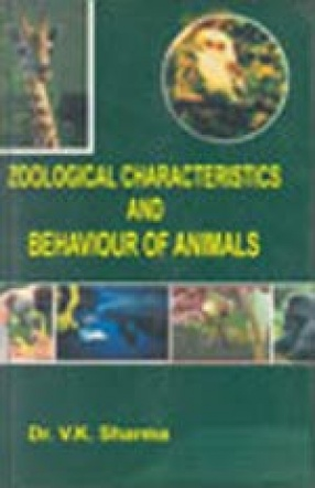 Zoological Characteristics and Behaviour of Animals