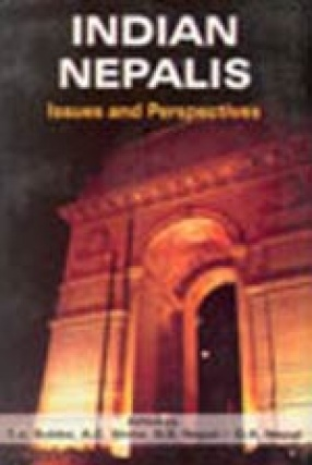 Indian Nepali: Issues and Perspectives