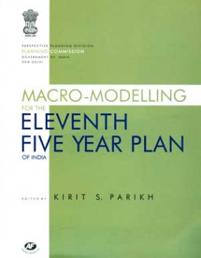 Macro-Modelling for the Eleventh Five Year Plan on India
