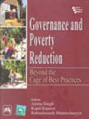 Governance and Poverty Reduction: Beyond the Cage of Best Practices