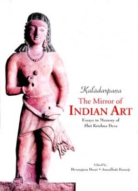 Kaladarpana: The Mirror of Indian Art