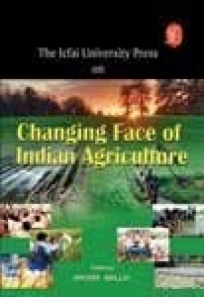 IUP Series on Changing Face of Indian Agriculture