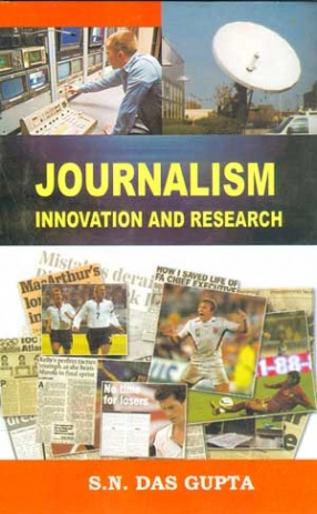 Journalism, Innovation and Research