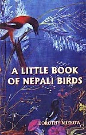 A Little Book of Nepali Birds