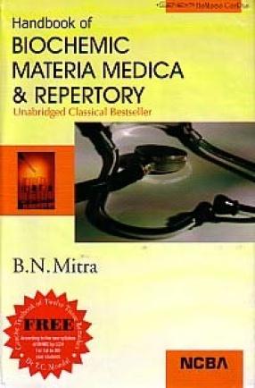 Handbook of Biochemic Materia Medica & Repertory